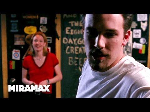 Chasing Amy  'Love is Fleeting' HD – Ben Affleck, Joey Lauren Adams  MIRAMAX
