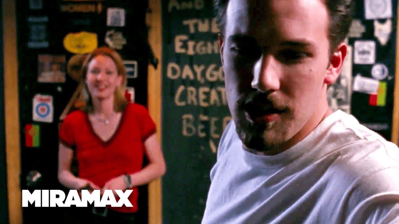 Chasing Amy Love Is Fleeting Hd Ben Affleck Joey Lauren