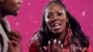 Смотреть клип Flavour Ft. Tiwa Savage - Oyi Remix