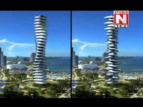 Moving building in dubai uae youtube for How to move a building