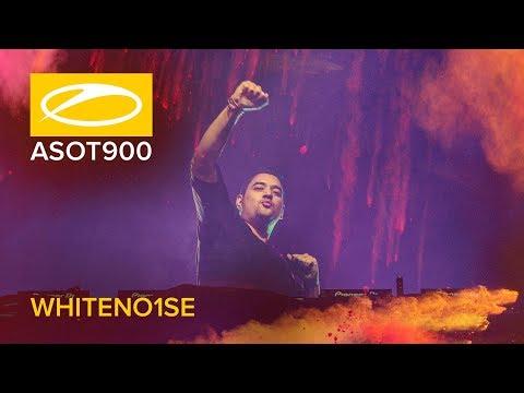 WHITENO1SE live at A State Of Trance 900 (Mexico City - Mexico)