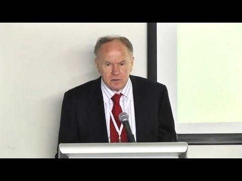 AMCB - Prof. Edward C. Prescott - How to Restore US Prosperity?