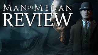 The Dark Pictures: Man of Medan - Inside Gaming Review