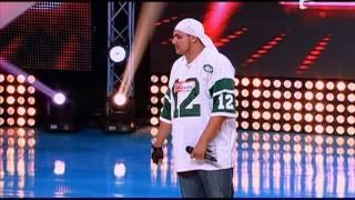 X Factor Romania, sezonul trei - Jurizare Emil Scarlat