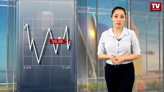InstaForex tv news: Market participants awaiting FOMC meeting(13.06.2018)