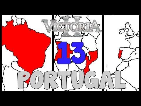 Victoria 2 HPM mod - Restoring the Portuguese Empire 13