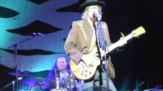 The Waterboys - Destinies Entwined