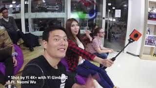 Zhiyun Smooth 4 Gimbal: Not Made for Me ft. Naomi Wu #SamiLuo