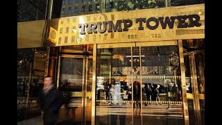 Trump Calls Proposed Black Lives Matter Sign on Fifth Avenue a 'Symbol of Hate' | NBC New York