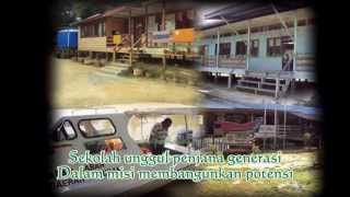 1 AGENDA - Lagu Tema JPN Sabah (edited by PKG Beluran with lyric Full HD)