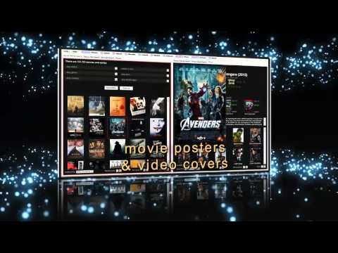 Coollector Movie Database v3.24.6