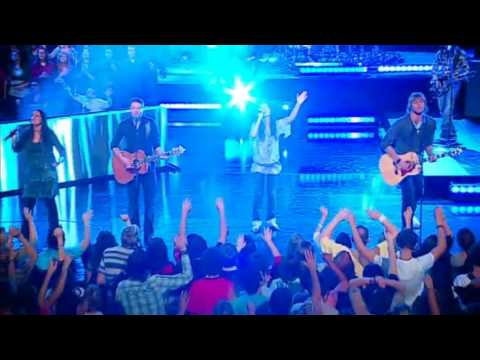 Hillsong - Mighty to Save - Oceans Will Part (HD)