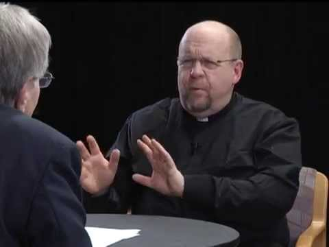 Father Duffy & the Lutheran