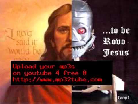 Robot Jesus - A Christmas Song