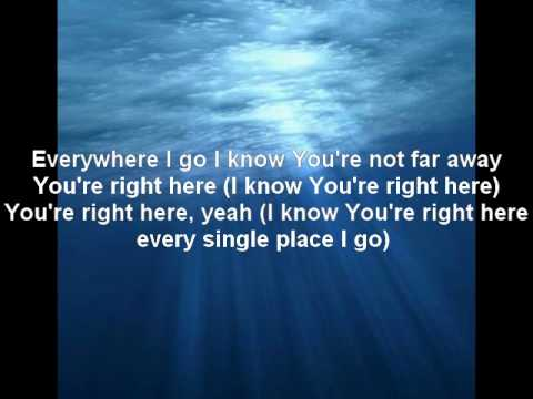 Right Here-KJ-52 ft Jeremy Camp (Lyrics)