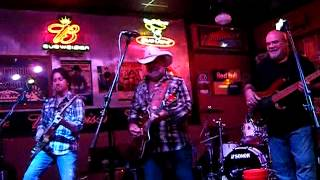 "Johnny Lee   ""  HeY BarTender  "" Longview,Texas"