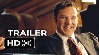 Black Mass TRAILER 2 (2015) - Benedict Cumberbatch, Johnny Depp Movie HD