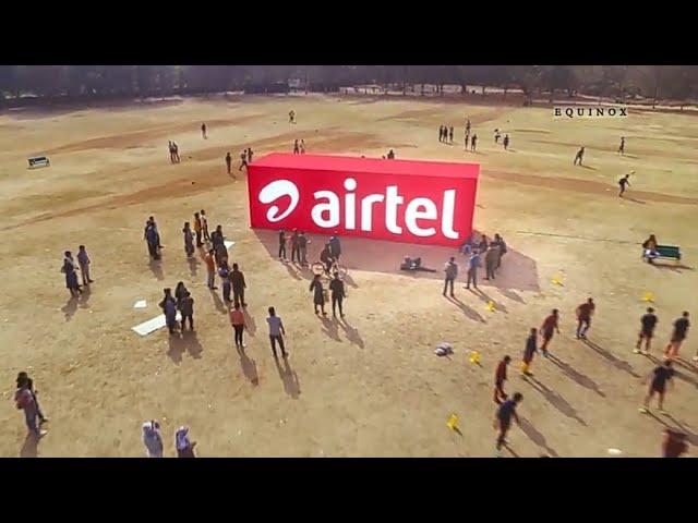 Airtel Zero Complaint