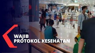 Sorotan: New Normal Di Pusat Perbelanjaan