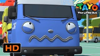 Tayo English Episodes l I can't do this anymore! l Tayo the Little Bus