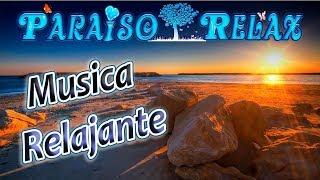 MUSICA RELAJANTE Y SONIDOS DE LA NATURALEZA, SERENIDAD 2, PARA ESTUDIAR, TRABAJAR, DORMIR