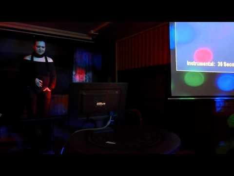Bunker Karaoke 05.05.2012 (N.D. - Don't Speak)