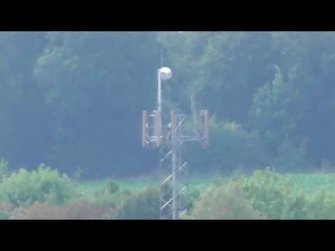 good Amazon prime Air Drone test radio base station Cambs uk 13sep16