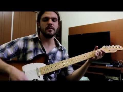Brad Paisley- American Saturday Night (Cover)