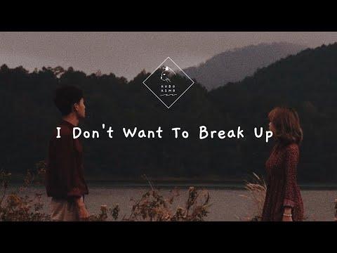 Eng) ASMR   I don't want to break up   헤어지자고 하지마   Korean Boyfriend ASMR   Jealous Girlfriend Kdrama