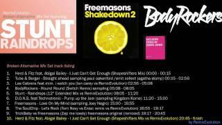 Sound Foundry Mix Set Part 3 of 3 Oakenfold Tube & Berger Tom Novy Stunt Technotronic HD HQ
