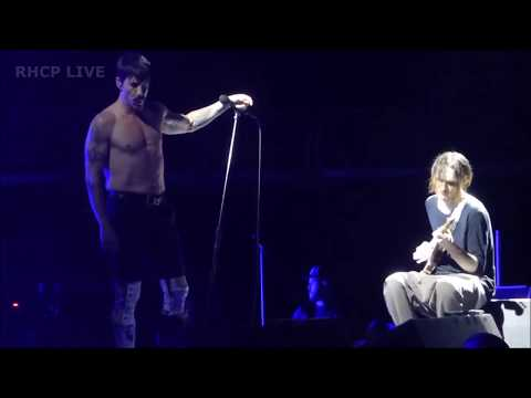 Under The Bridge - A wonderful performance [Multicam]