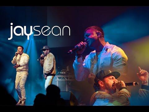 Jay Sean & Juggy D Live Performance in Troxy
