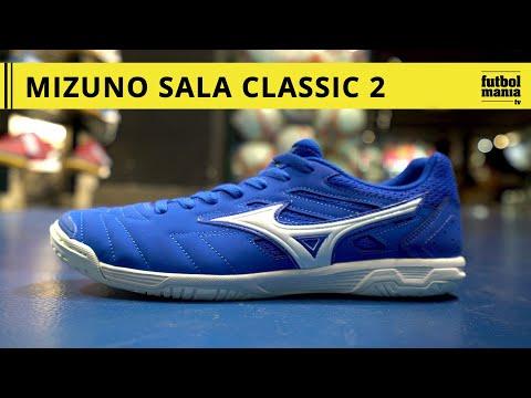 tenis futsal mizuno morelia classic usa