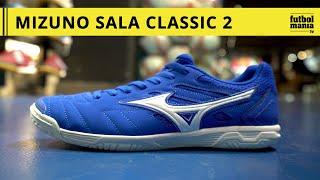 Zapatilla Velcro Futbol Sala Marino. Joma Ziwi Shoes