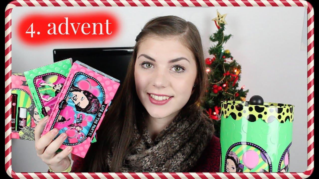 Benefit Weihnachtskalender.Benefits Julekollektion 2015 4 Advent Elisabeths Adventskalender 2015