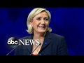 EU Election: Le Pen's Far-right National Rally Tops Exit Polls In France | DW News