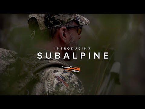 Introducing Subalpine