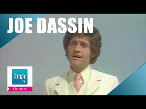 Joe Dassin, Le Best Of 1968 - 1973 (Compilation)   Archive INA