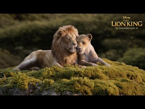 """Can You Feel The Love Tonight?"" TV Spot 