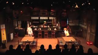 バッキャローシリーズ~まごころ食堂編~第1弾の「海のバッキャロー!!...