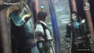 Dynasty Warriors 8 - New Characters /PS3