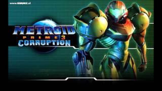 Metroid Prime 3 Corruption-Generator Room (Music) (HD)