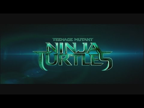 TEENAGE MUTANT NINJA TURTLES [HD] ORIGINAL 1987 TV SERIES MAIN MUSIC THEME
