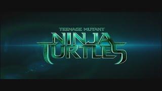 TEENAGE MUTANT NINJA TURTLES [HD] ORIGINAL 1987 TV SERIES MAIN MUSIC THEME