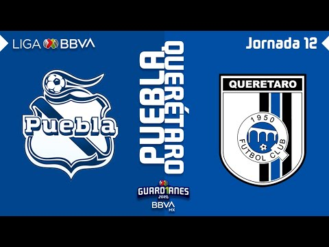 Puebla G.B. Queretaro Goals And Highlights