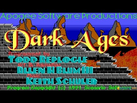 Dark Ages Game