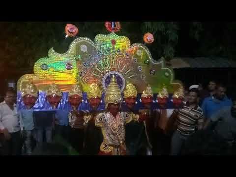 Bohada festival of mokhada