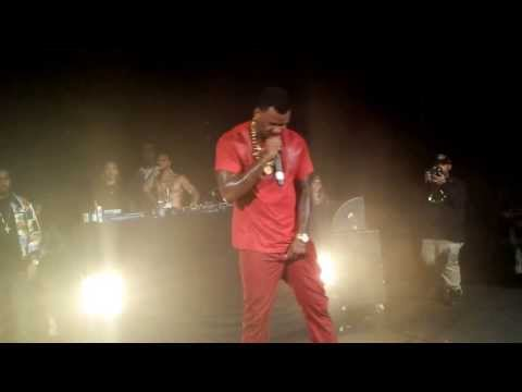 Game Live @ The Metro Theatre, Sydney - JesusPiece Tour 2013 (2 Of 2)