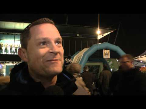 Danny Jackson, from CityTV interview