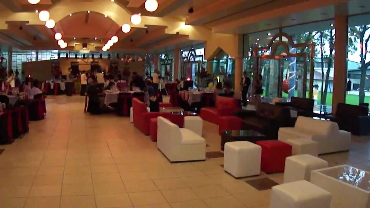 Banquetes de orizaba ver salon lucerito mp4 youtube - Salones lujosos ...